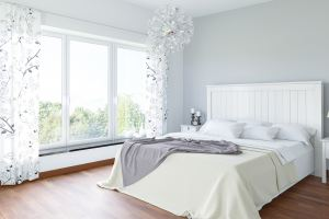 Kumla Bedroom